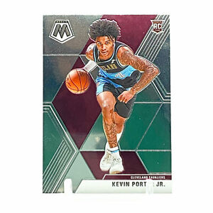 2019-20 Panini Mosaic Basketball Kevin Porter Jr Rookie #248 Cleveland Caviliers
