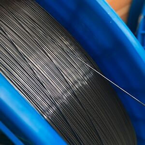 Nitinol-shape-memory-alloy-wire-0-5mm-0-02-034-50-C-Af-122-F-by-the-foot