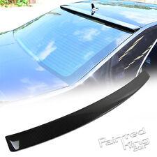 Carbon Fiber Mercedes Benz W212 E Class Rear Roof Spoiler Wing