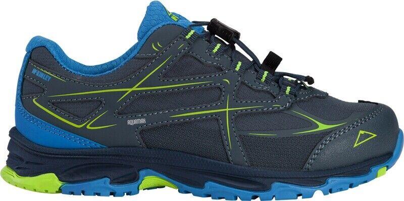 McKinley Kinder Outdoor Wander Trekking Schuhe Evosome AQX Aquamax 262099 908
