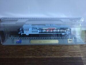 Del-Prado-Locomotives-of-the-world-CLASS-2130-CO-CO-N-gauge-no-99