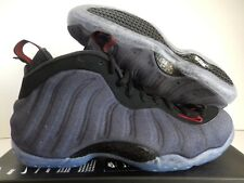 NIKE Air Foamposite One Cracked Lava 314996014 Leather ...