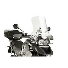 2602329 PUIG Cupula touring mas alta que la original compatible con YAMAHA XT
