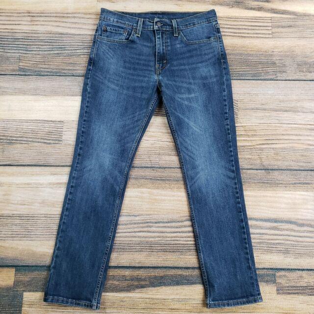 Levi/'s 511 Jeans Men/'s 32x30 Slim Fit