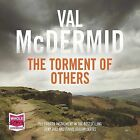 The Torment of Others by W F Howes Ltd (CD-Audio, 2015)
