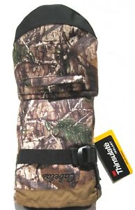 Cabela's MT050 Extreme II glomitts Gants 200 g Thinsulate Realtree Xtra Mitt-afficher le titre d`origine oeEUGzP0-07134539-105256014