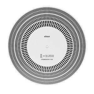 Vinyl-Record-Turntable-Phono-Tachometer-Disc-Calibration-Stroboscope-Mat