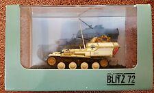 BLITZ 72 Sd.Kfz.140 Flakpanzer 38 (T) Gepard 1944 NUOVO
