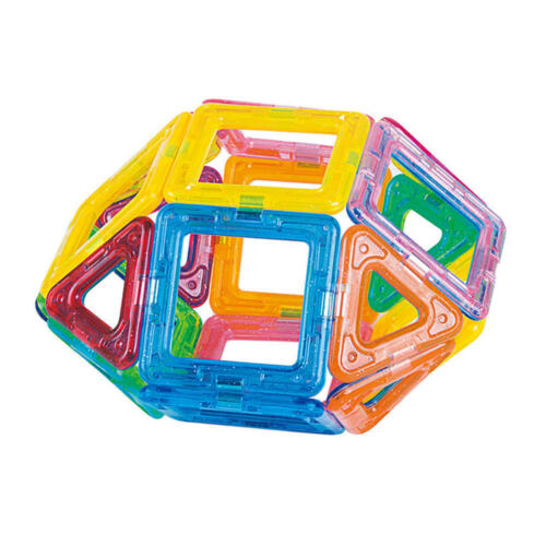SENSORY ROOM 50 SELF MAGNTIZING KINETIC TOY COGNITIVE ADHT AUTISM ASPERGES