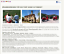 miniature 5 - Website for vespa renting in Italy vespar-rent.eu