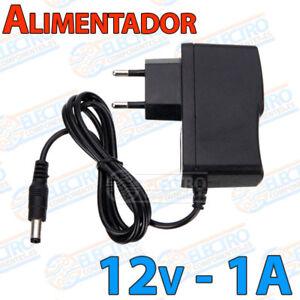 Alimentador-12v-1A-conector-jack-DC-cargador-Arduino-tiras-led