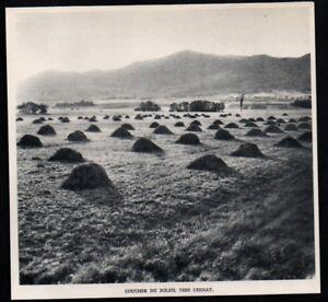 1948 -- COUCHER DE SOLEIL VERS CERNAY ALSACE 3P393 - France - EBay 1948 -- COUCHER DE SOLEIL VERS CERNAY ALSACE 3P393 il ne s'agit pas d'une Carte Postale mais d'un document GARANTI D'EPOQUE présenté sur carton d'encadrement Année de parution : 1948 format : 145 X 155 mm Paiements acceptés : Paypal - ch - France