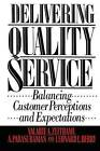 Delivering Quality Service by Valarie A. Zeithaml (Paperback, 2009)