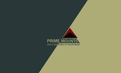 Your Mounting Company Canada