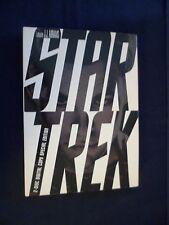 Star Trek (DVD, 2009, 2-Disc Set, Special Edition)
