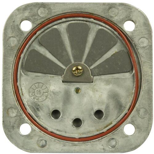 Compresseur d/'air vanne plaque pièce de remplacement pour Husky Model F2S20VWD 20 GAL environ 75.71 L