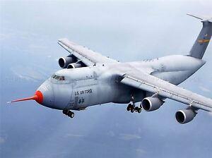 MILITARY-AIR-PLANE-FORCE-TRANSPORT-RADAR-USA-C-5-POSTER-ART-PRINT-BB1198A