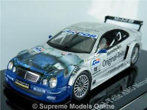 mercedes benz clk original teile amg car 1/43rd size b66961906