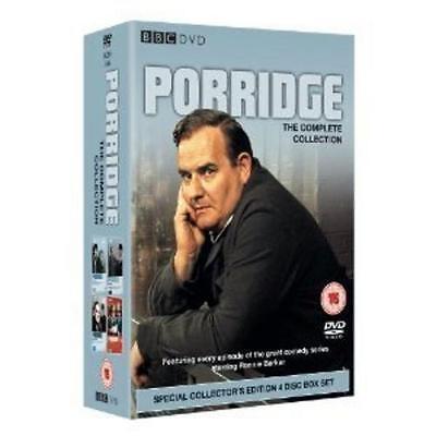 Porridge: The Complete Collection (Box Set) [DVD]