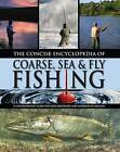 Encyclopedia of Fishing by Parragon (Hardback, 2010)