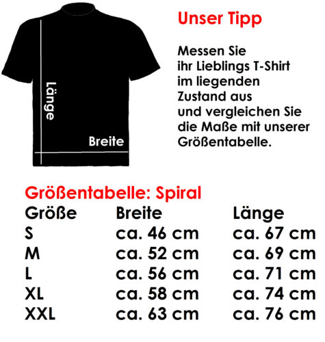 Spiral T-Shirt DRAGON CATCHER