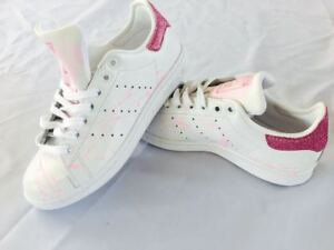 Shoes adidas Stan Smith With Glitter