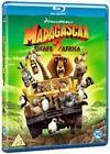 Madagascar Escape 2 Africa 5051368206257 Blu-ray Region 2