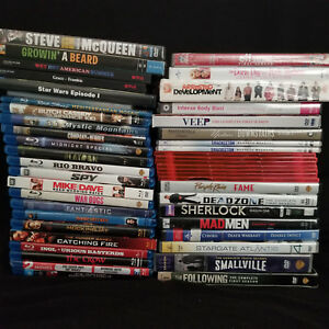 BLU-RAY-DISC-amp-DVD-SETS-ANY-TITLE-3-99-2-99-shipping-for-1-rest-ship-FREE