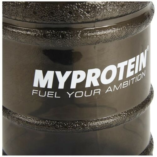 Myprotein Trinkflasche Wasserkanister Gallon Hydrator Water jug 1.9L