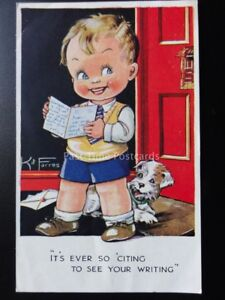 KIT-FORRES-034-IT-039-D-Ever-So-CITING-To-See-Your-SCRITTURA-034-C1947