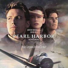 Audio CD Pearl Harbor - Martin Tillman - Free Shipping