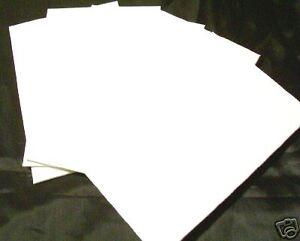 10 4x5 Art canvases Artist Blank CANVAS Panels supplies