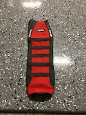 Motoseat Gripper Ribbed Seat Cover Honda CRF 70 450 13 14 15 CRF250 CRF250R CR