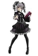 Figurine SQ Ranko Kanzaki - Idolmaster The Movie - Banpresto - 17 cm