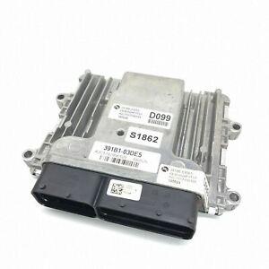 KIA NIRO 1.6 GDI Hybrid Engine Control Unit ECU Steuergerät 391B1-03DE5
