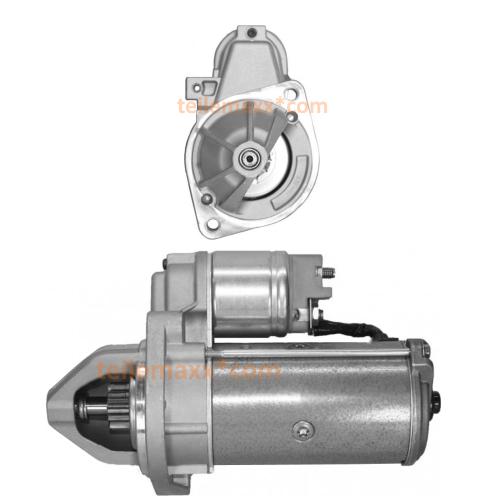 ANLASSER STARTER Mercedes C Klasse Kombi C200  C220 C250  CDI Turbo Diesel Bosch