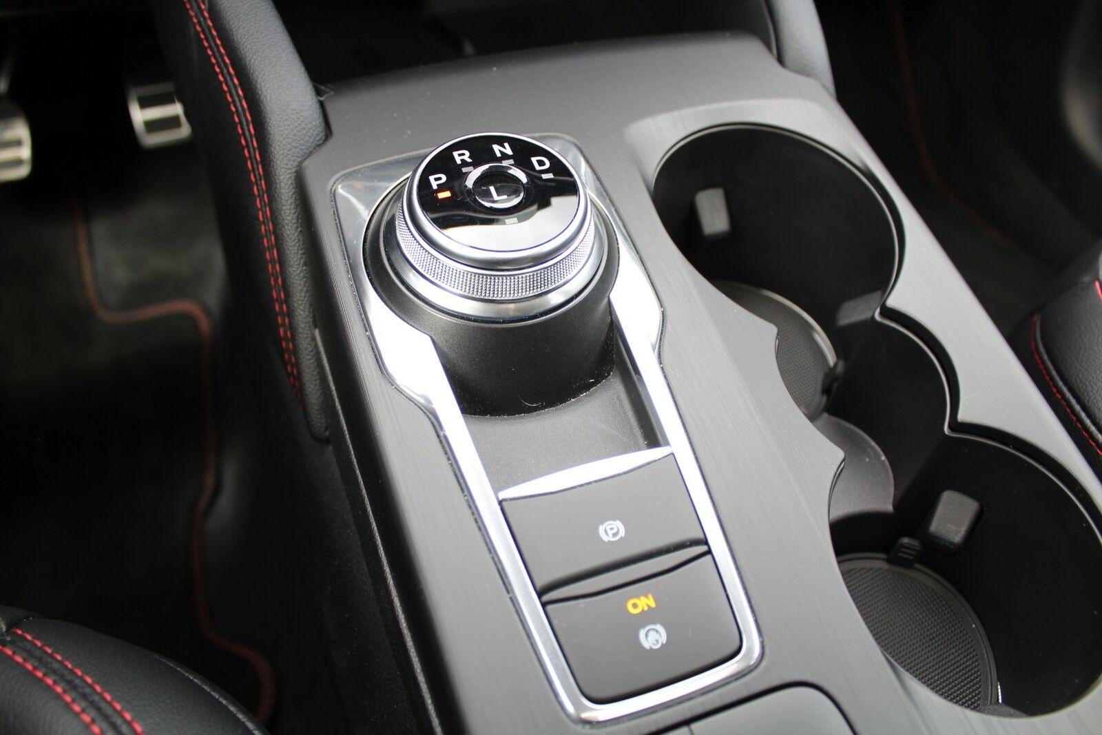 Ford Kuga 2,5 PHEV ST-Line X CVT - billede 11