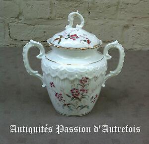 B20151408 - Sucrier en porcelaine - Très bon état 8bdc8kia-09121902-490904506