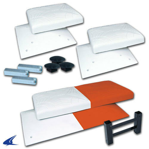 CHAMPRO Sports® DISLODGING BASE SET - LITTLE LEAGUE® SPECIFICATIONS