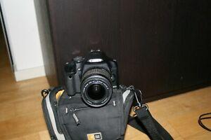 Fotocamera-Canon-EOS-500d-reflex-digitale-obiettivo-18-55-IS-borsa-550d-600d