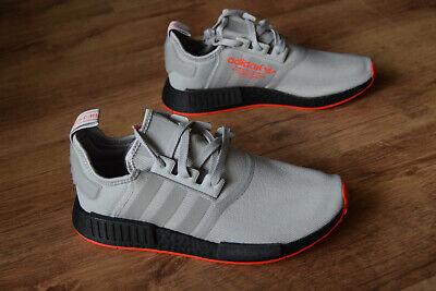 adidas NMD R1 40 42 F35882 VEGAN xr1 r2 ultra boost pure | eBay