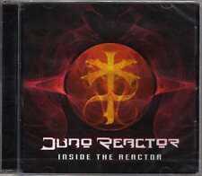 Juno Reactor - Inside The Reactor - CDA - 2011 - Trance Tribal Goa NEW SEALED