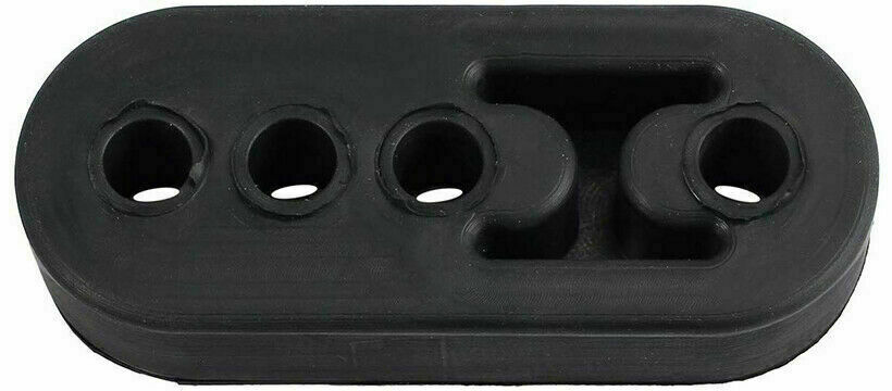 Universal Exhaust Rubber Mounting Strap silencer  mountings hanger ess13