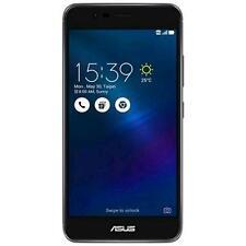 """ASUS ZENFONE 3 MAX DUAL SIM 5.2""""  32GB RAM 3GB 4G LTE GRIGIO GARANZIA ITALIA"""