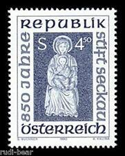 Österreich Nr. 1988  **  Stift Seckau