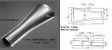 Hot / Rat / Street Rod Gasser Universal Transmission Tranny Hump Tunnel 808 EMS
