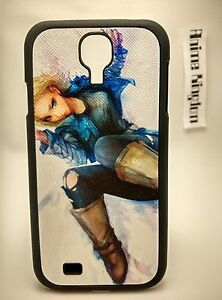 pretty nice 5b526 4067d Details about USA Seller Samsung Galaxy S4 Anime Phone case dragon ball Z  android 18