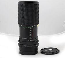 Beroflex MC 75-200mm f/4.5 Manual Zoom Lens adapted Sony E-mount NEX A7 SAMPLES