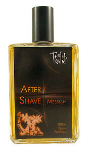 Teufelskueche-After-Shave-Patchouli-034-Messiah-034-Patchouly-Opium-100ml-Gothic