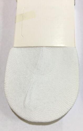 3Pair Women Invisible Socks Trainer Footsie Cotton Work Shoe Liner Boat Socks